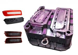 Best Plastic Injection Tooling Making For Auto Equipments Shell Parts wholesale