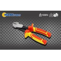 Buy cheap 1000V Insulated VDE Hand Tools 180mm Heavy Duty Diagonal cutting Pliers With from wholesalers