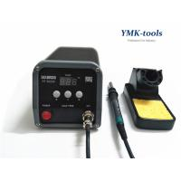 Best 230 Watt Quick Soldering Station High Frequency With Microcomputer Intelligent Control wholesale