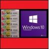 Best OEM Version Windows 10 Pro Key Code COA Stickers With Lifetime Warranty wholesale
