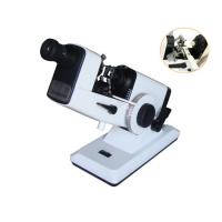 Best Traditional Small Size Optical Lensometer Max Lens Diameter 100mm CE Approved wholesale