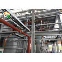 China Acoustic Mineral Wool Board Production Line For 2x2 Ceiling Panels on sale