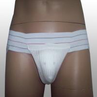 Best Xl Size Athletic Supporter With Naturally Contoured Waistband For Comfort wholesale