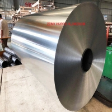 0.1mm Industrial Grade Aluminum Foil for sale