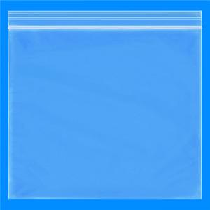 China Clear Plastic Ziplock Bags Reclosable Poly Bags Resealable Zipper Bag on sale