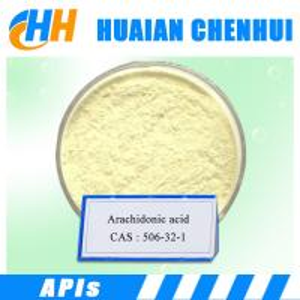Best Supply ARA (AA) Arachidonic acid/ cas 506-32-1 / Food additives Eicosatetraenoic acid wholesale