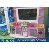 Luxury 42 Inch Screen Subway Parkour Arcade Amusement Game Machines for sale