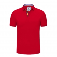 Best 2021 Hot Selling Custom  Logo High Quality  Polo T-Shirts With Embroidery Logo wholesale