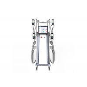 Nubway 4 Handles Beauty 2.5kw Cryolipolysis Fat Freezing Machine for sale