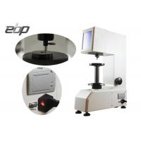 China Digital Superficial Rockwell Hardness Machine Easy Operation Touch Screen Interface on sale
