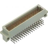 Best Right Angle Phosphor Bronze Din41612 Connector 2.54mm 3*16 Pin wholesale