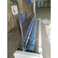 Best Non Woven Fabric Rolling Machine Equipment With Measure Counting Function wholesale