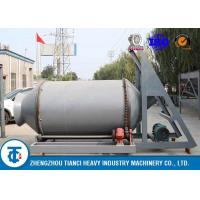 Buy cheap 15-22kw Fertilizer Blending Equipment / Fertilizer Mixing Equipment PLC Control from wholesalers