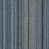 Buy cheap PP Stripe Commercial Office Carpet Tiles 50cm X 50cm Tile Size from wholesalers