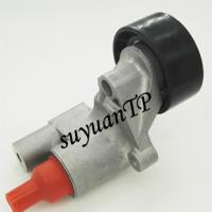 Best 9623001280 Drive Belt Tensioner Pulley Citroen Engine Mounting For Peugeot 206 306 406 605 806 575130 wholesale