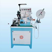 Best 300KG Automatic Ultrasonic Label Cutting Machine 1250L*900W*1400Hmm wholesale