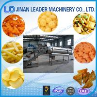 Quality Automatic snacks seasoning powder flavor food industry equipment wholesale