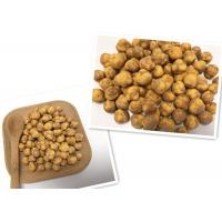 Best Organic Health BBQ Coated Roasted Chickpeas Snack Tasty Chinese Snacks wholesale