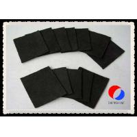 Best High Strength Carbon Fiber Heat Resistant Felt For Drinking Water Purification wholesale