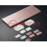 Buy cheap Mo70Cu Heatspreader Materials Molybdenum copper For Automobile And Industrial from wholesalers