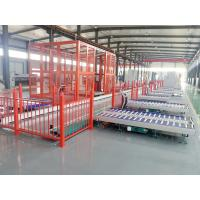 Best Swichgear Equipment Reversal , Distribution Panel Production Line Max Bearing Weight 2.5T wholesale