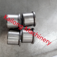 China 20CrMnTiH Flask Assembly Round Bushings For Automatic High Pressure Moulding Line for sale