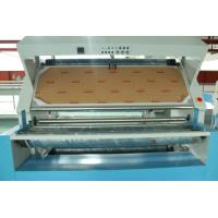 China Fully Automatic Edge Alignment Cloth Inspection Machine /Textile Checking and Measuring Machine TF-260 on sale