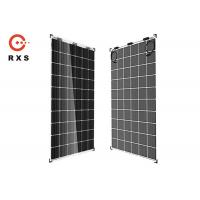 Best 60 Cells 20V N Type Solar Panels 330W 20.1% Efficiency With Fire Safety Performance wholesale