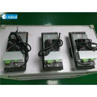 Best 200W 48VDC Thermoelectric Air To Air Cooler For Outdoor Telecomminucation Cabinet wholesale