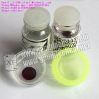 Best XF natural sight contact lens|marked cards|poker cheat|invisible ink wholesale