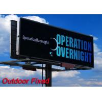 Buy cheap P5mm LED Screen Display Fixed Outdoor or Indoor Full Color Waterproof for from wholesalers