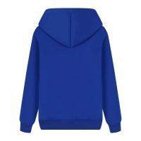 Best Custom Logo Soft Cotton Solid Color French Terry Customized Print Embossed Pullover Hoodies For Unisex wholesale