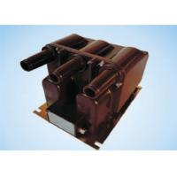 Best 3 Phase MV Voltage Transformer12kV VT Indoor  IEEE BUSHING TYPE JSZC19-12R wholesale