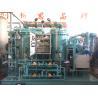 Best PSA High Purity Nitrogen Generator / Mobile Nitrogen Generation Unit wholesale