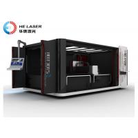 Best Eco - Friendly Fiber Laser Cutting Systems Automatic Industrial Laser Cutter wholesale