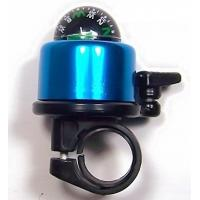Best Fashionable Blue Cool Bike Bell / Bicycle Bell / Promotional Bike Rings BB12 wholesale