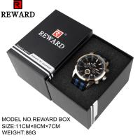 Buy cheap Paper Material Watch Storage Box REWARD Paper Gift 11x8x7cm Size CE Approval from wholesalers