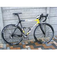 China 2012 6kg oem carbon wheel bicycle wheels Dura Ace 7900 groupset, best quality carbon wheel / frame for sale on sale