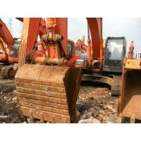 Best 1.5cbm bucket capacity Used Excavator  Hitachi ZX240LC excavator year 2006 wholesale