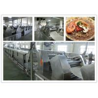 Buy cheap Non Fried Instant Noodle Production Line from wholesalers