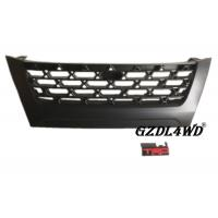 Quality Matte Black Toyota Fortuner Front Grill TRD Style With Tough Automobile Standard ABS wholesale