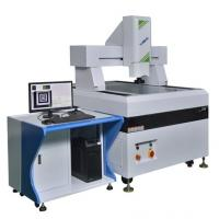 China Smart Video Measuring Equipment Image Metrology Software Vision Cmm Machine on sale