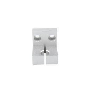 Best High Precision Aluminum Components Parts Cnc Milling Components Cnc Custom Machining wholesale