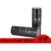Cheap Hair Loss Treatment Instant Hair Building Fiber For Bald Head Free Samples for sale