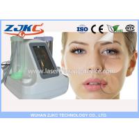 Best Multifunction Skin Rejuvenation Facial Beauty Machine With RF Head wholesale