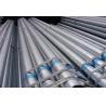 Buy cheap Rectangular Hot Dip 2.5mm Welding Galvanized Steel Pipe from wholesalers