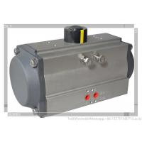 Best Double Acting Rack And Pinion Pneumatic Actuator And Spring Return Actuators wholesale