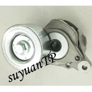Best 11955-MA00A Plastic Belt Tensioner Pulley , URVAN E25 Timing Belt Tensioner Pulley wholesale