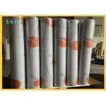 China Black White 70 Micron Aluminum Composite Panel Protective Film for sale