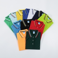 Best Custom  Polo T Shirts Solid Color  Embroidered Design Cheap Price wholesale